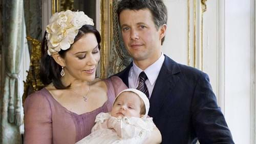 Danish Crown Prince Frederik denied entry into Brisbane bar