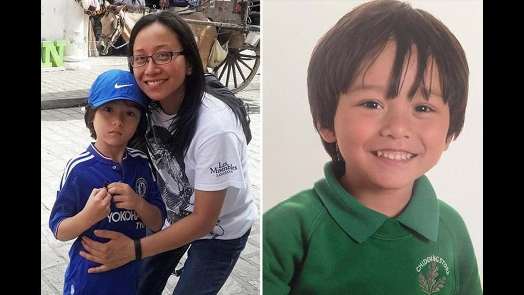 More Than $100,000 Raised For Family Of Aussie Boy Killer In Barcelona Terror