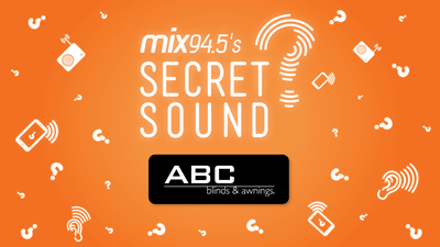 mix94.5's Secret Sound