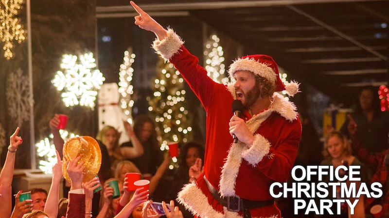 Perth Christmas Party Ideas Part - 47: Christmas Skit Ideas For Office Party : Perth Places You Should Really Look  Into Booking For
