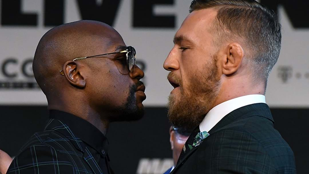 Floyd Mayweather/Conor McGregor Fight Reportedly Delayed