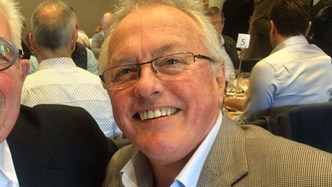 Drew Morphett Dies Aged 69