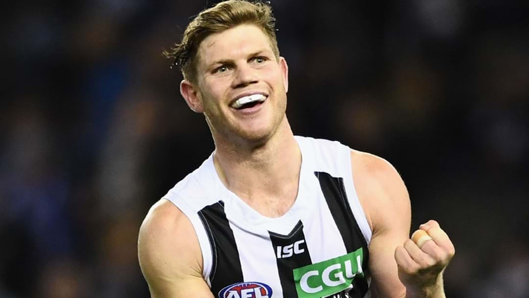 The Hidden Blessing For Collingwood From Hawthorn's Win