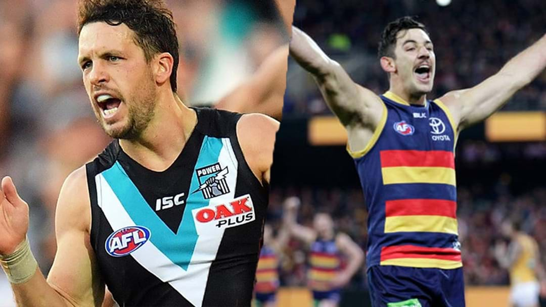 All The Info You Need On Footy Finals Tickets