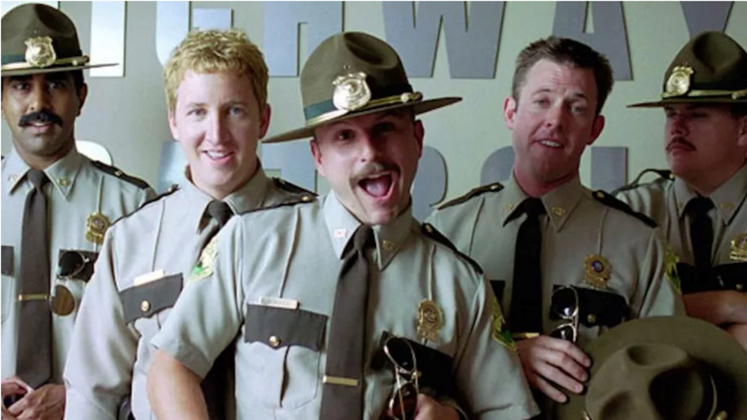 Super Troopers 2 Trailer And Release Date Released