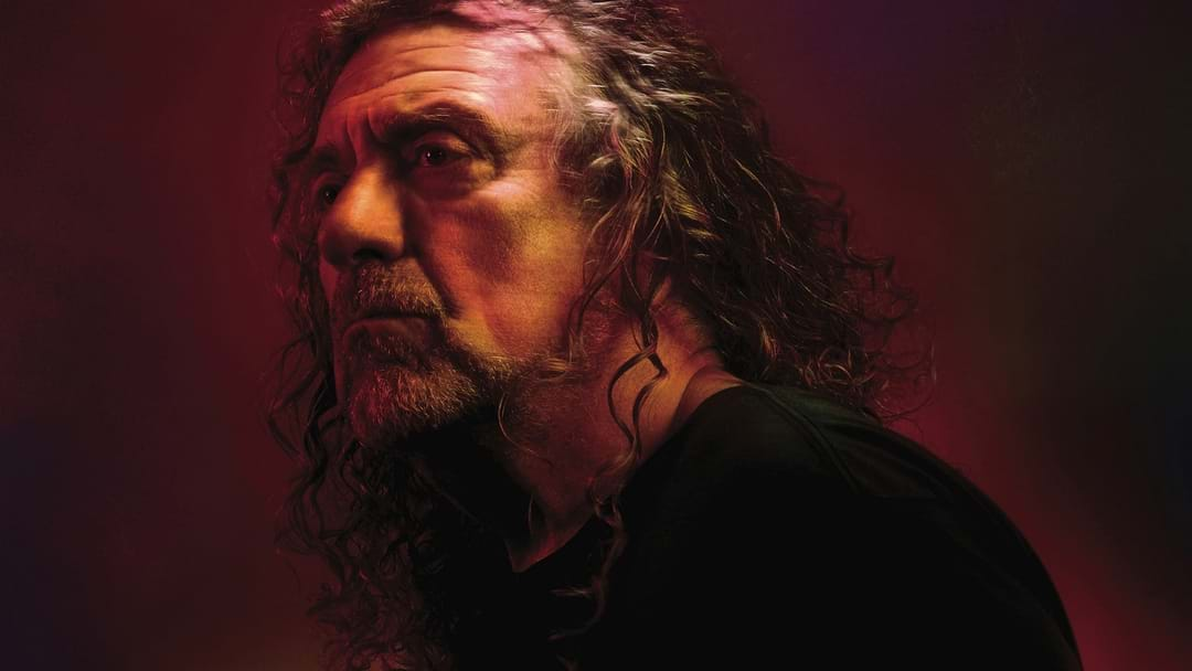 Robert Plant Announced For Australian Music Festival