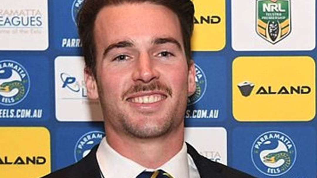 Clint Gutherson Reveals His Return Date For The Eels