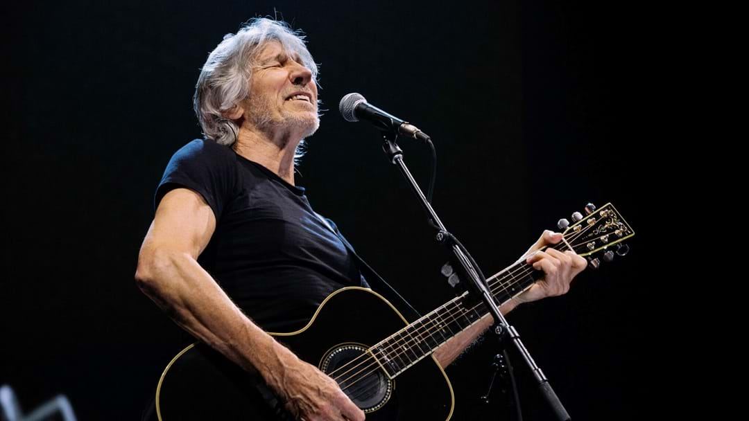 Roger Waters Expands Us + Them Australian Tour
