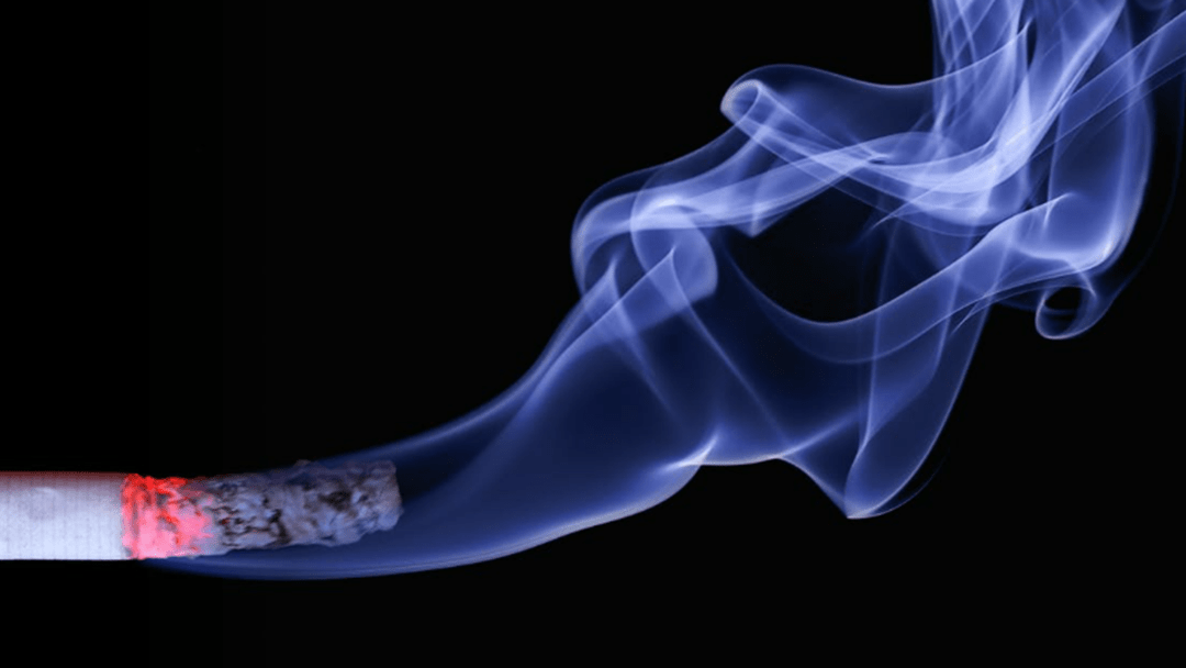 These Are The Worst Jobs For Second Hand Smoke