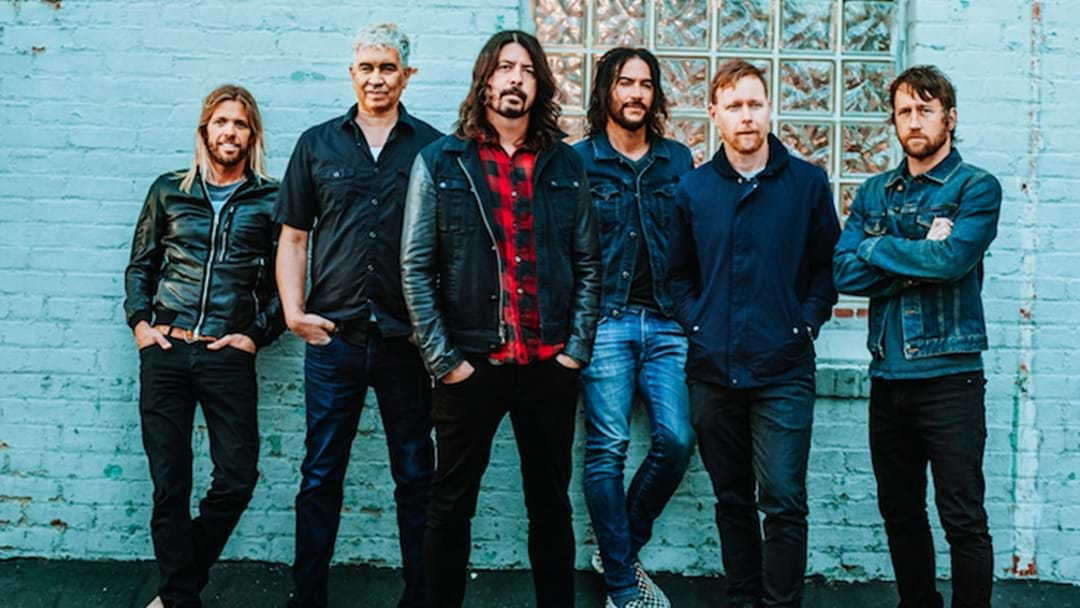 WATCH: The Best TV Feature On The Foo Fighters Yet