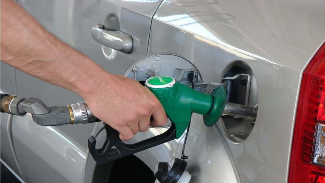 Gold Coast Petrol Price Heading For Record High