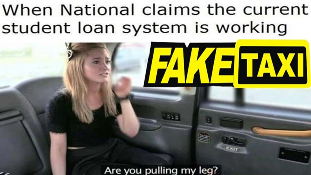 New Zealand Political Party Uses Image From 'Fake Taxi' Porno By Mistake