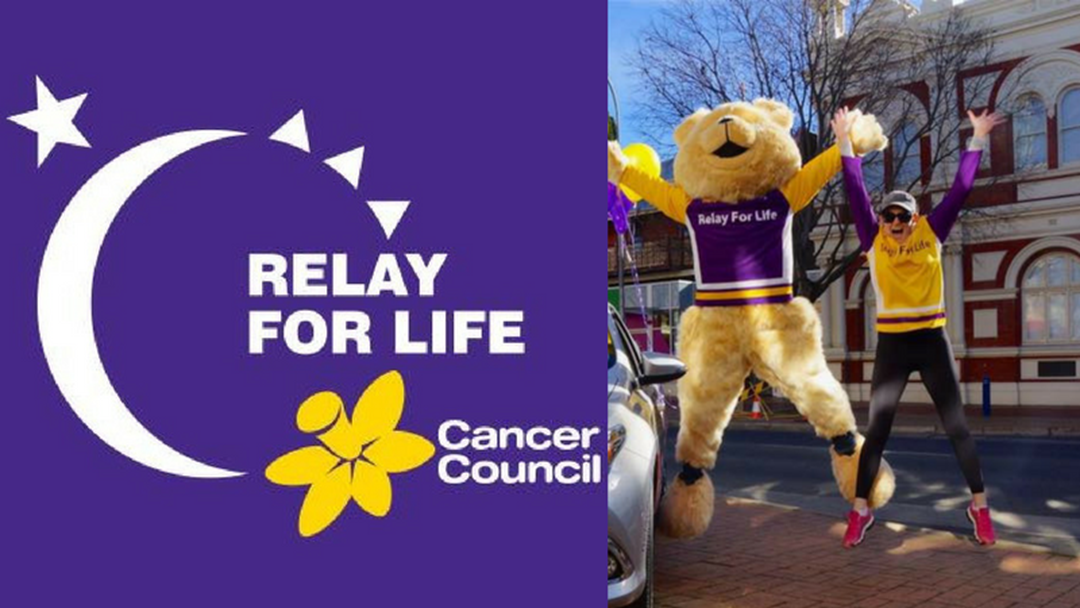 The Border Relay For Life Has Officially Launched For 2018!
