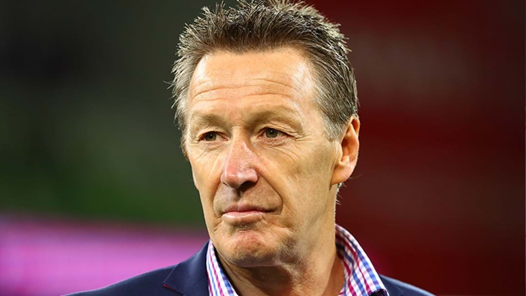 The Real Concern For Rugby League If Craig Bellamy Leaves The Storm