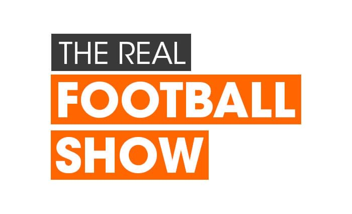 The Real Football Show