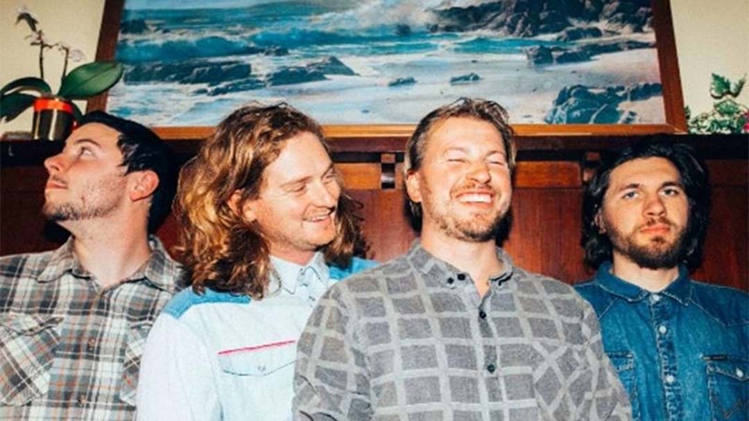 Aussie Band The Teskey Brothers Announce HUGE International Tour