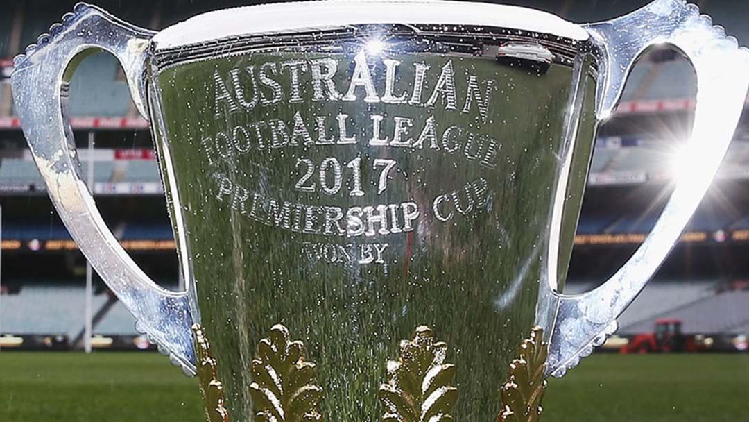 VFL/AFL Grand Final Records