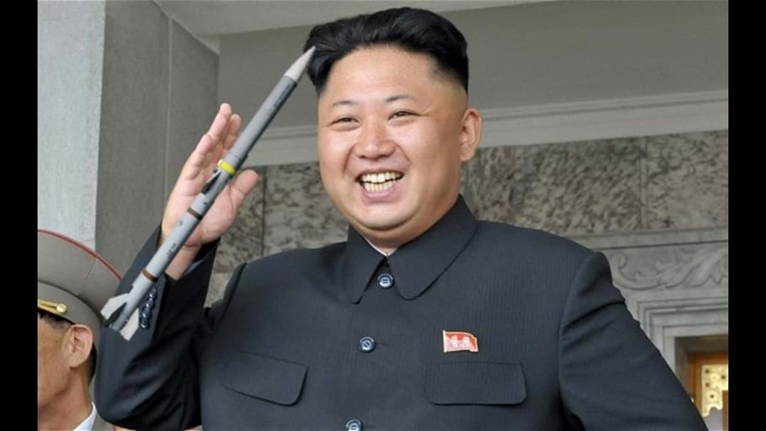 North Korea Believed To Be Prepping Another Missile Launch