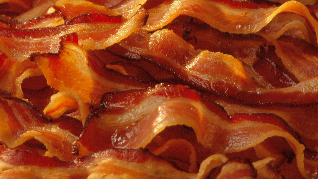 PETA Calls For Bacon Tax