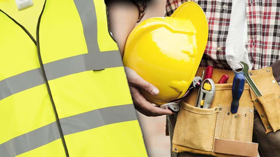 Tradies Warned Of Cancer Risk From Daily Job On Site