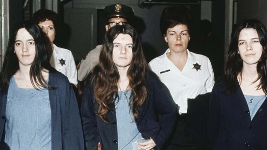 One Of The Manson Family Murderers Has Been Granted Parole