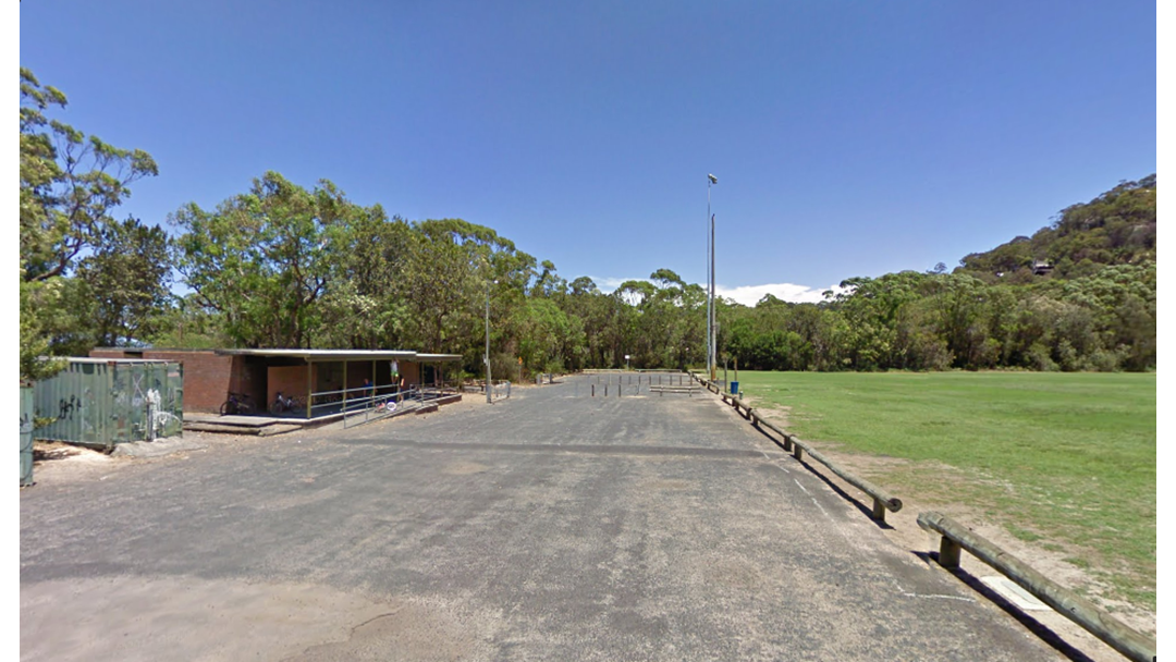 McEvoy Oval upgrades complete