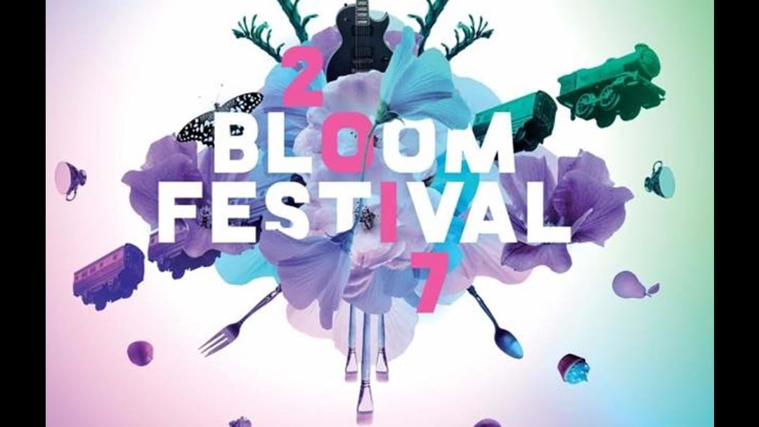 Bloom Festival Ready To Rock