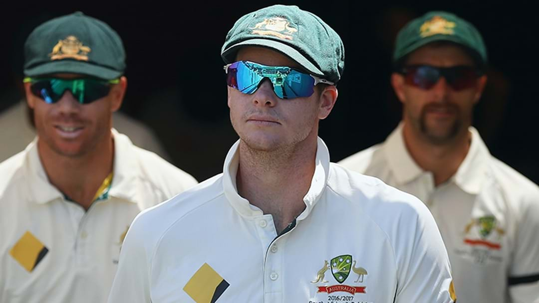 Aussies Set To Name Test Squad For India