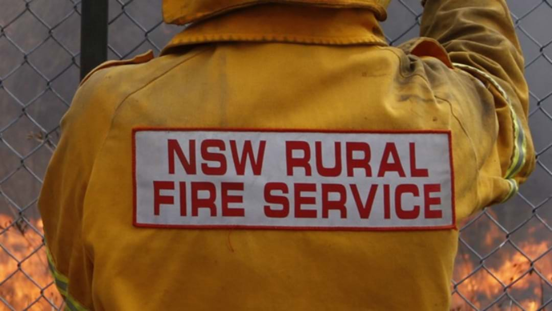 Temora to host NSW Rural Fire Service Championships