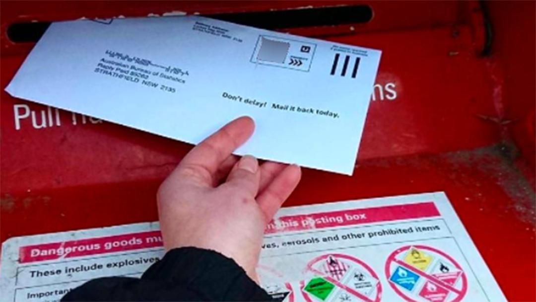 WARNING: Don't Post A Pic Of Your Same-Sex Marriage Ballot On Social Media