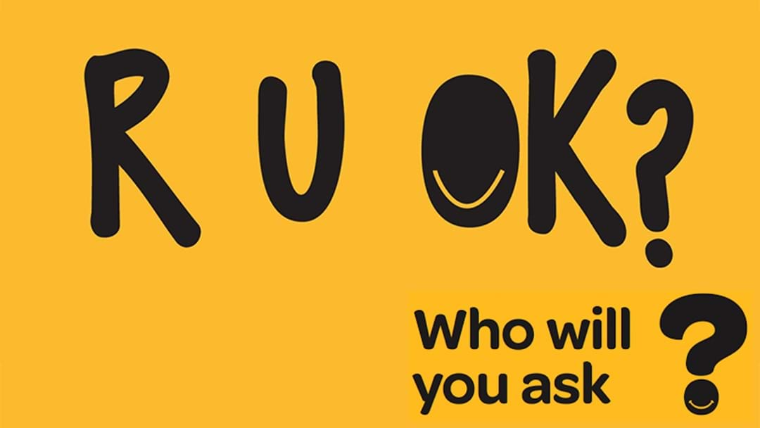 7 Questions You Need To Ask Your Mate For 'R U OK? Day'