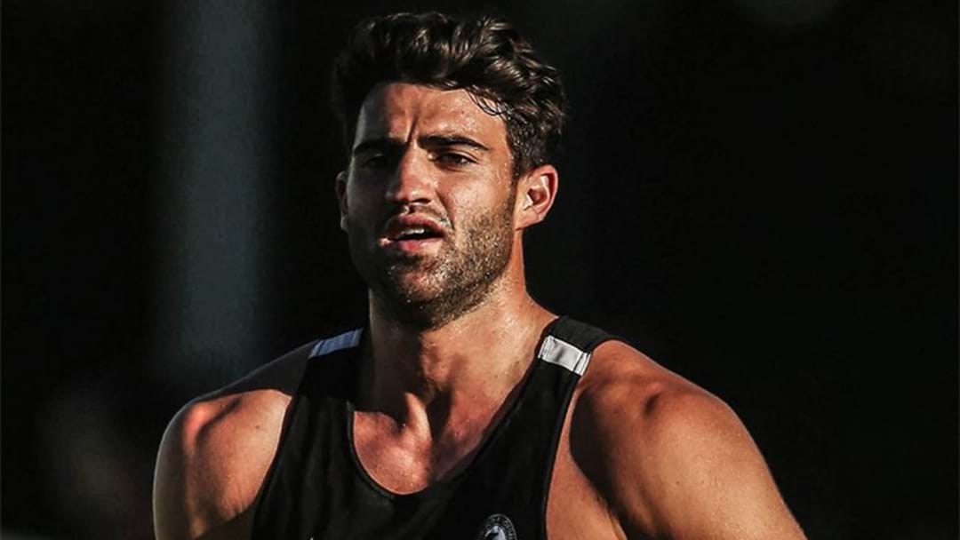 Alex Fasolo Opens Up About His Mental Health Struggles In Brave Article