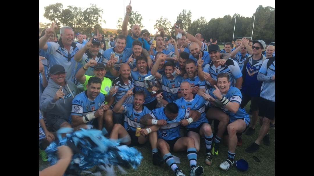 Terrigal League, Union champions