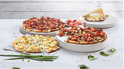 Domino's Is Giving Away Pizza RIGHT NOW!
