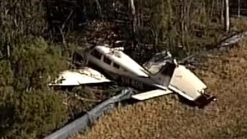 Article heading image for Mayday Call From West Hoxton Plane Crash Released