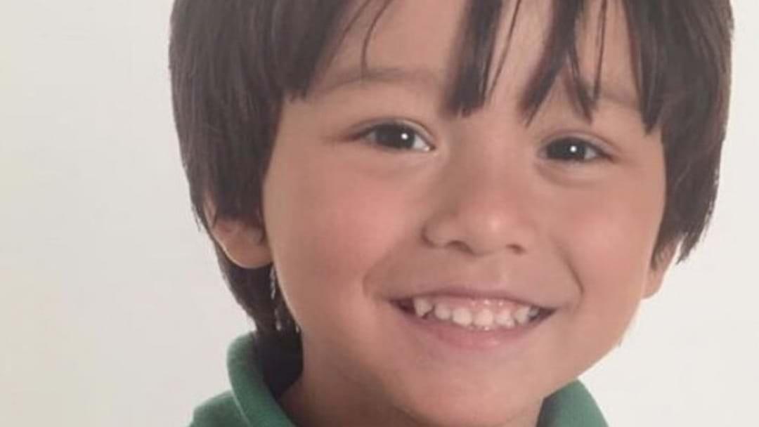 Schoolmates Dress As Superheroes For Sydney Boy Killed In Terror Attack