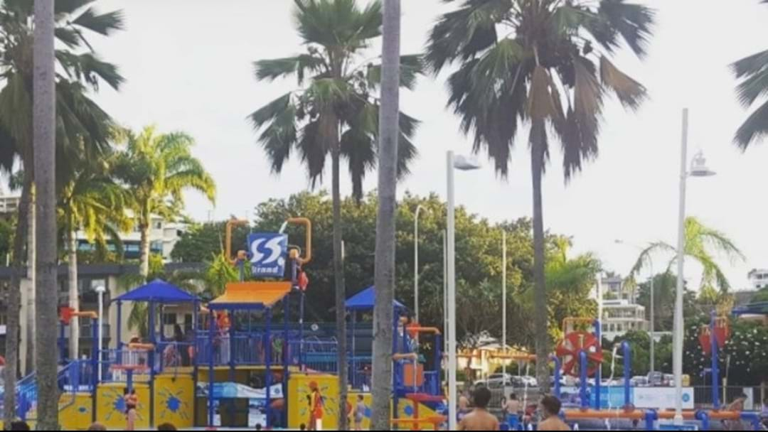 Extended Water Park Hours Finishing After School Holidays