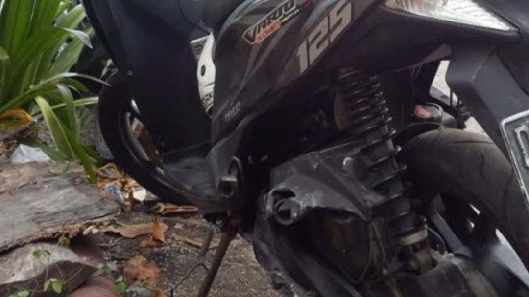 Australian Woman Killed In Bali Scooter Crash