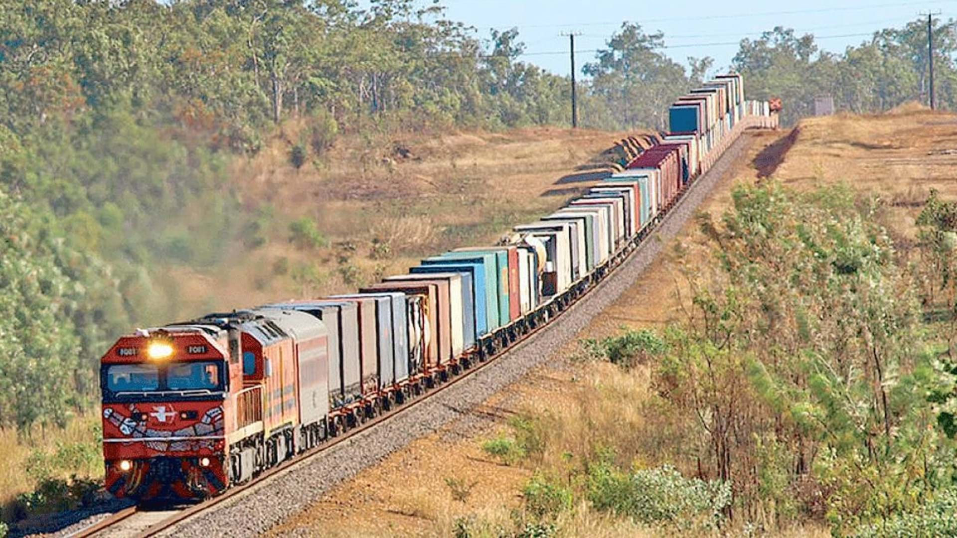 Article heading image for Inland Rail Route Decision