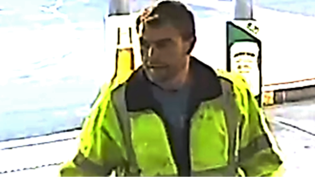 Help Victoria Police identify this person
