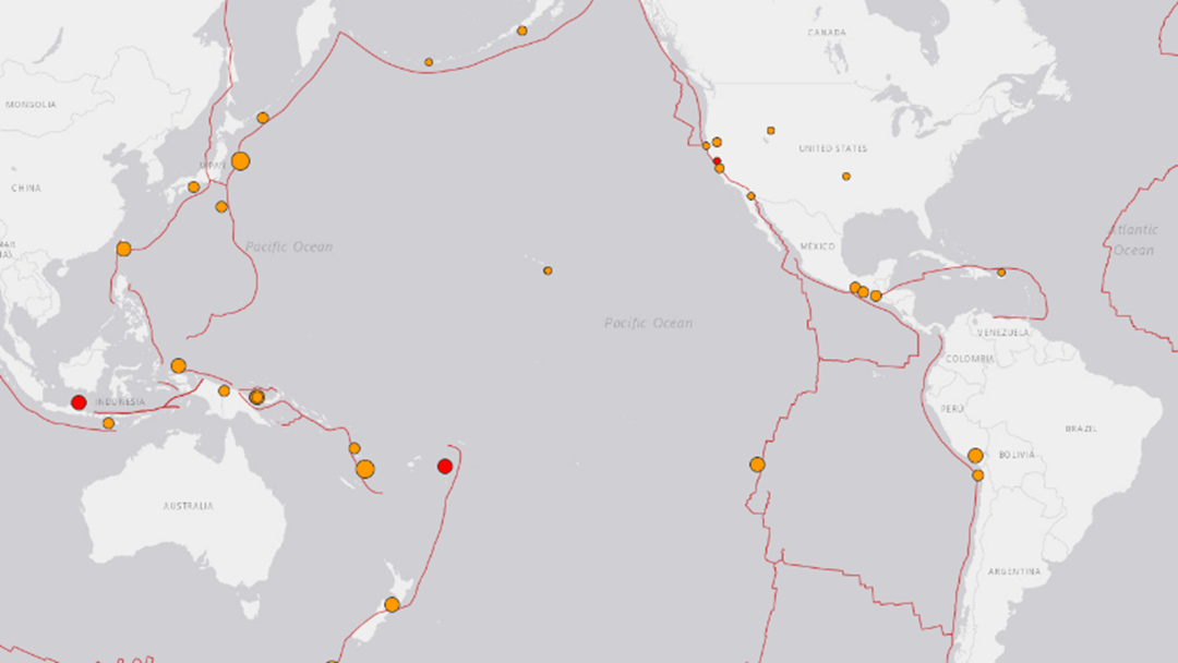 Even Seismologists Are Scratching Their Heads Over All These Quakes