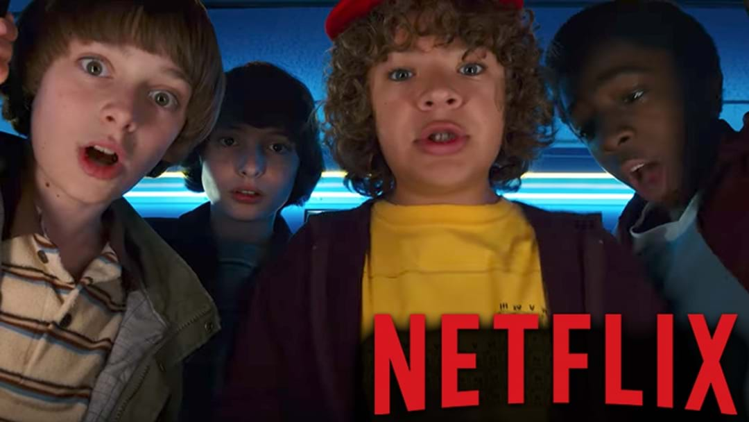 Netflix Announce Their October Releases