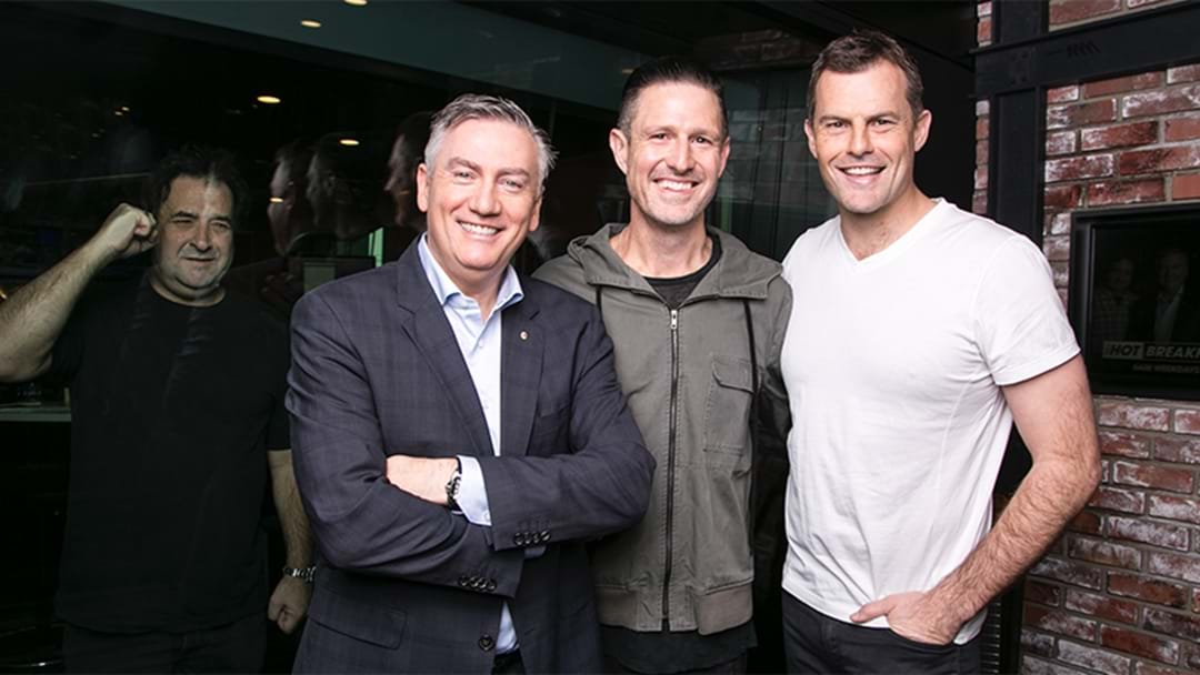 Wil Anderson To Join Triple M's Hot Breakfast