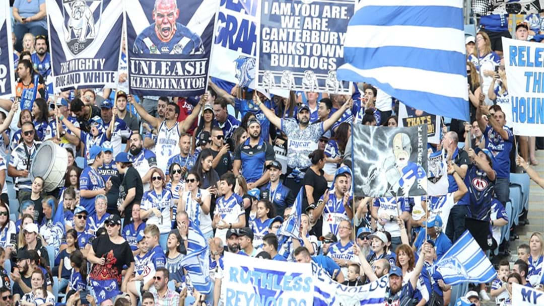 Ray Dib Ousted As Chairman Of Canterbury Bulldogs After Landslide Vote