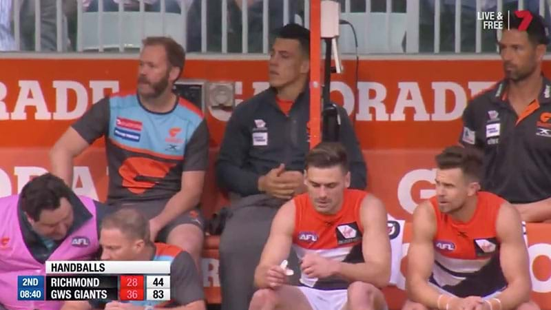 Tigers AFL skipper could face MRP trouble