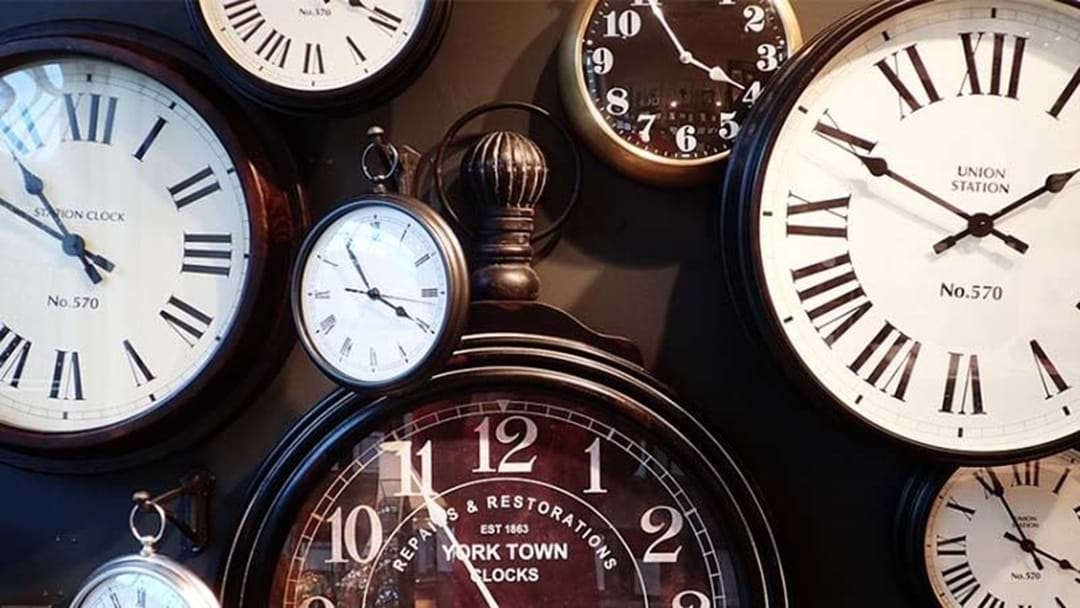 Does Queensland Want Daylight Saving?