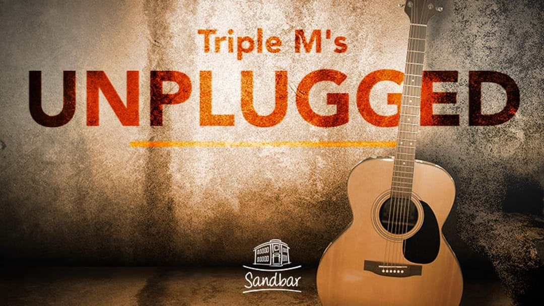 Triple M's Unplugged