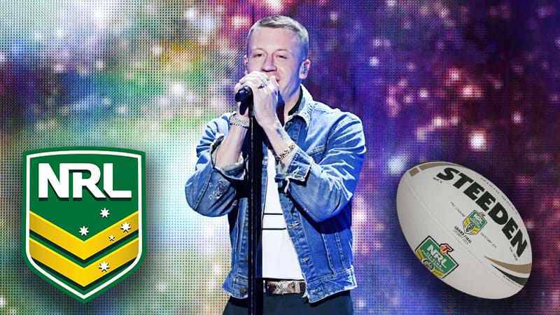 Article heading image for Cowboy's Can't Get Onto ANZ Stadium Because Macklemore Has Rehearsals