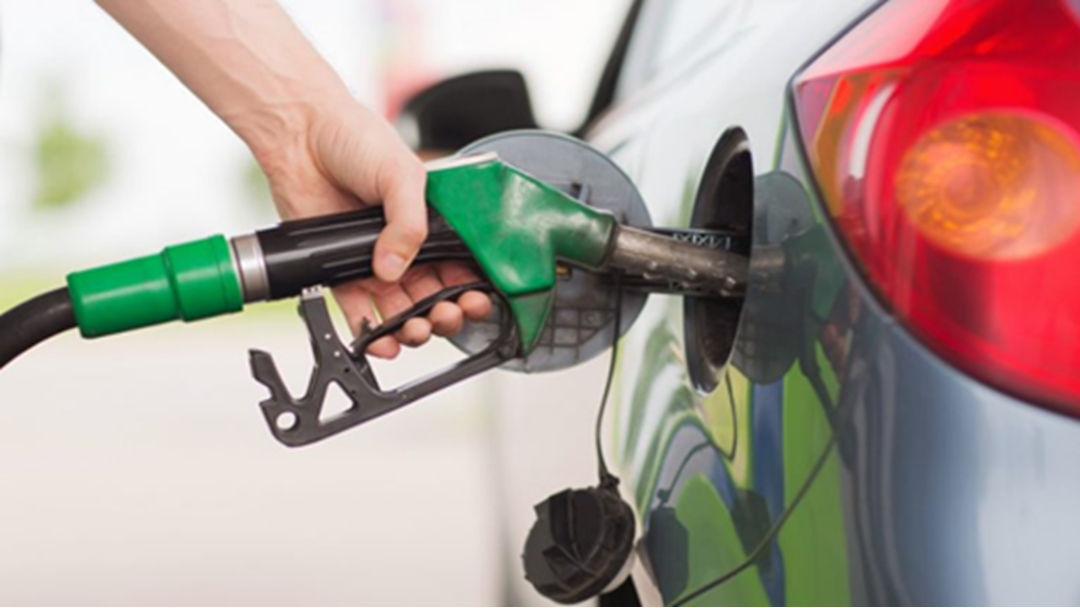 Fill Up The Car TODAY Cos Record Petrol Prices Are Coming