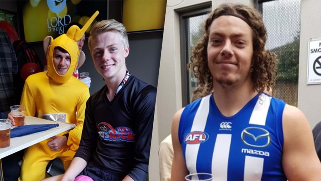 Geelong Have Absolutely Dominated Wacky Wednesday Once Again